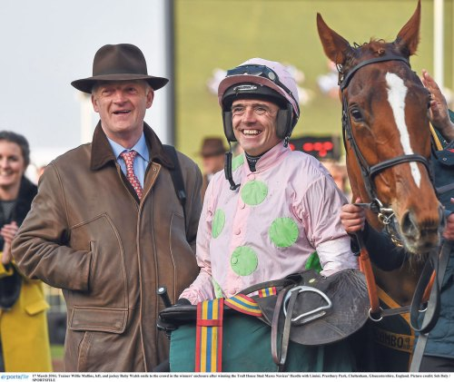 Spectacular chances for all at Punchestown