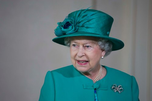 The Queen celebrated her 90th birthday on April 21, with people around the world quick to mark the occasion.