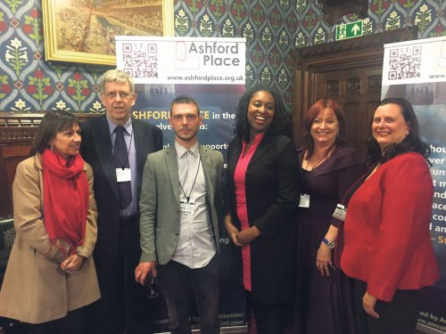 Ashford Place homelessness film screened in Westminster
