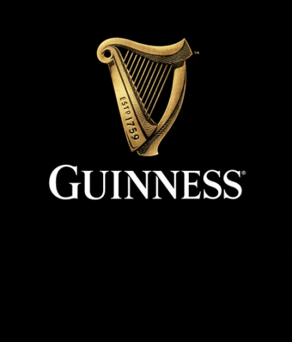 New Guinness Logo Unveiled