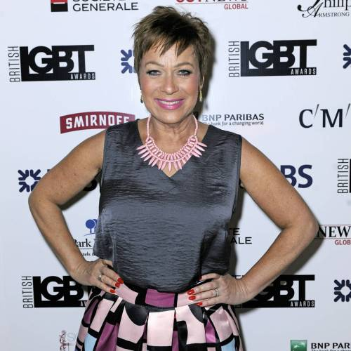 Denise Welch moves to LA to make it in Hollywood