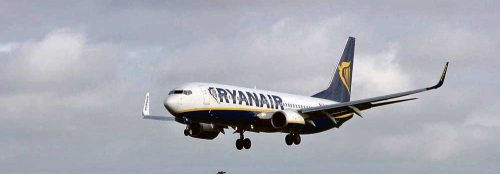 Brexit could boost Dublin Airport, Ryanair exec says