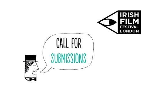 Irish Film Festival London Call Submissions
