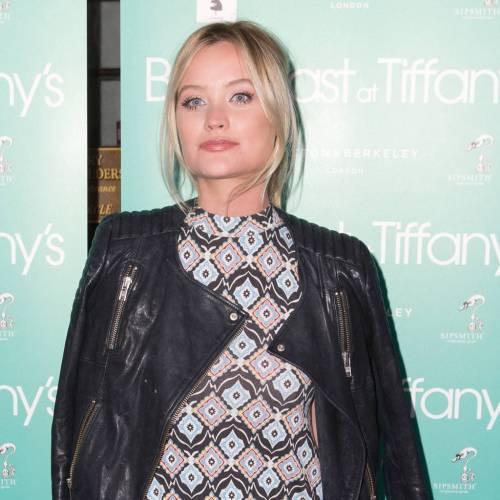 Laura Whitmore romance Strictly Come Dancing