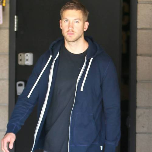 Calvin Harris leave a gym after a workout Featuring: Calvin Harris Where: Los Angeles, California, United States When: 03 Aug 2016 Credit: Michael Wright/WENN.com