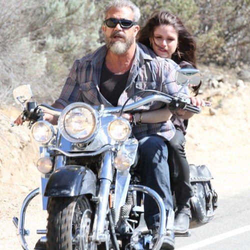 Film Review Blood Father