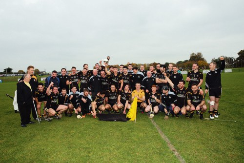 london gaa fullen gaels success