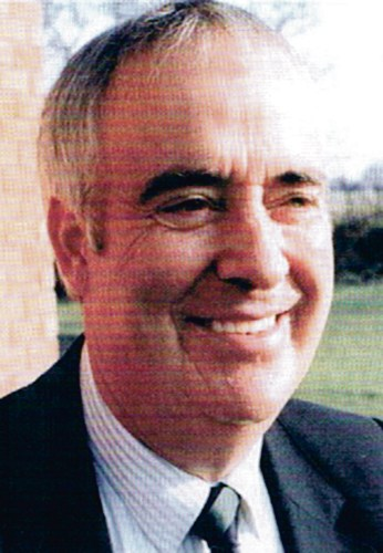 GAA Britain mourns Joe Roarke