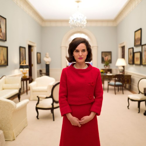 Film Review Jackie