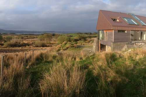 Airbnb reveals top Irish homes