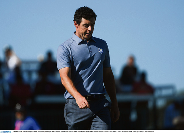 McIlroy withdraws from BMW PGA Championship