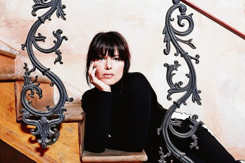 Imelda May owns Palladium