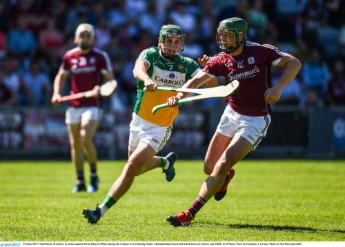galway leinster hurling championship final offaly