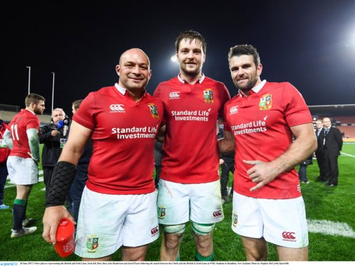 Waikato Chiefs british irish lions big win restore pride