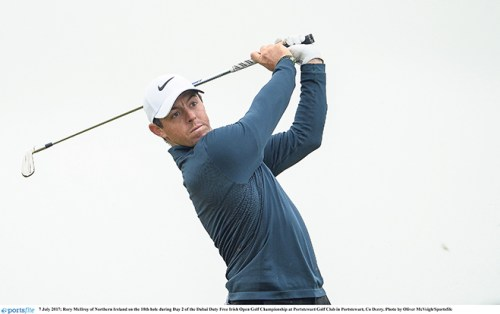rory mcilroy british open past failures Royal Birkdale
