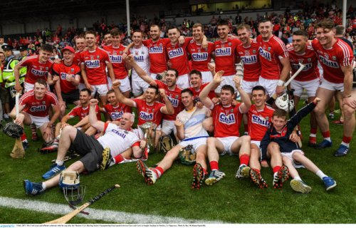 cork clare munster championship hurling final kingston maturity