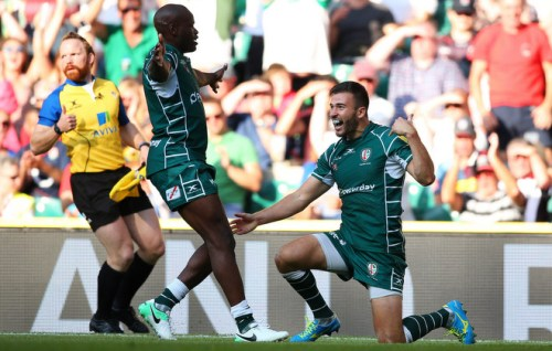 london irish rugby exiles mick crossan new investors shareholders