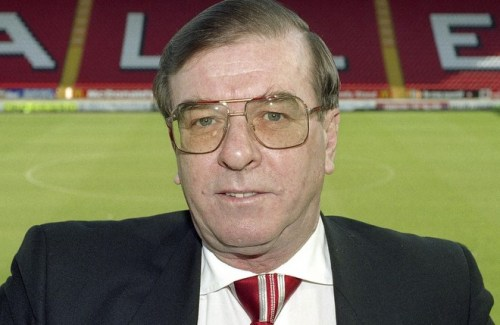 sudden death Corkman Richard Collins Charlton FC chairman