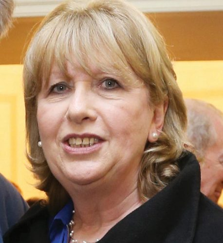 Mary McAleese made canon Dublin Cathedral