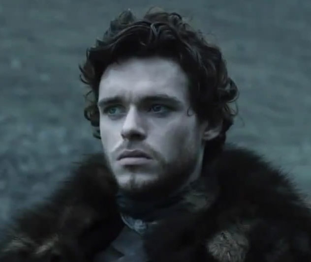 Richard Madden and Game of Thrones (#1432212) / Coolspotters