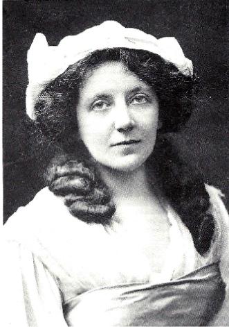 Lena Ashwell 1899