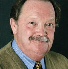 Michael Sharvell Martin