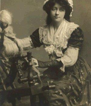Cissie Loftus