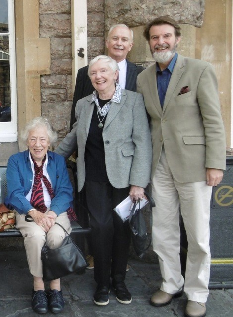 The Irving Society Bristol Visit: 22-23 September, 2014