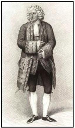 George Frederick Cooke