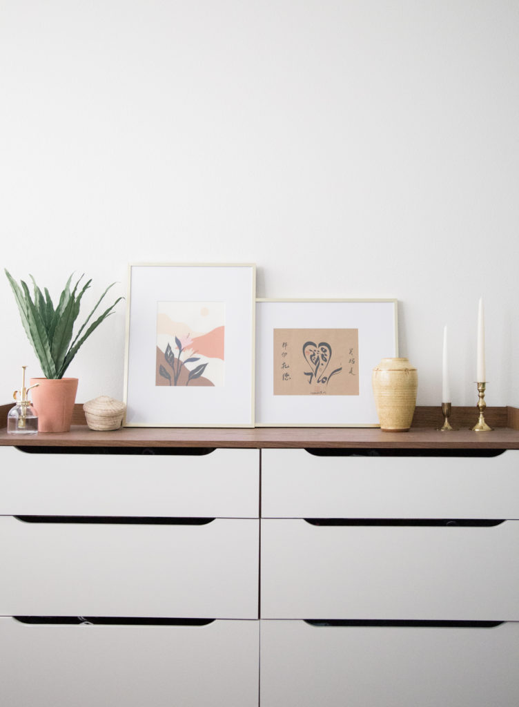 5+ Items You Can Easily Use To Revamp Your Bedroom Dresser ...