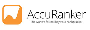 accuranker logo
