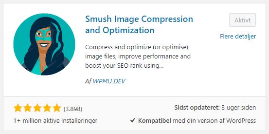 smush