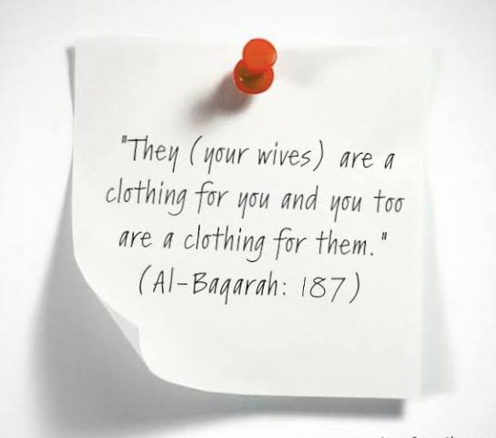 Marriage tips in Islam (40)