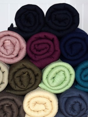 A picture of Crinkle Scarves by Q&S Islamic Store