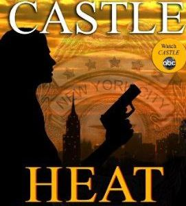 "Book review: ""Heat Rises"" by Richard Castle"