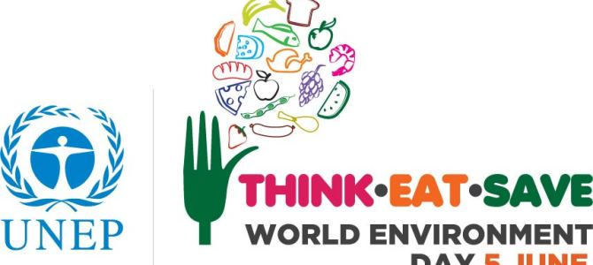 How reducing food waste means saving the world