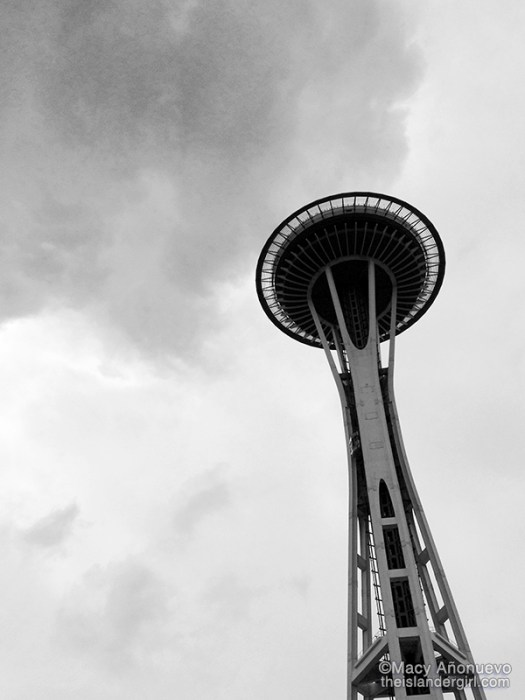 02 space needle