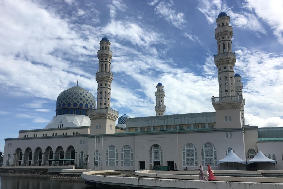 masjidbandaraya