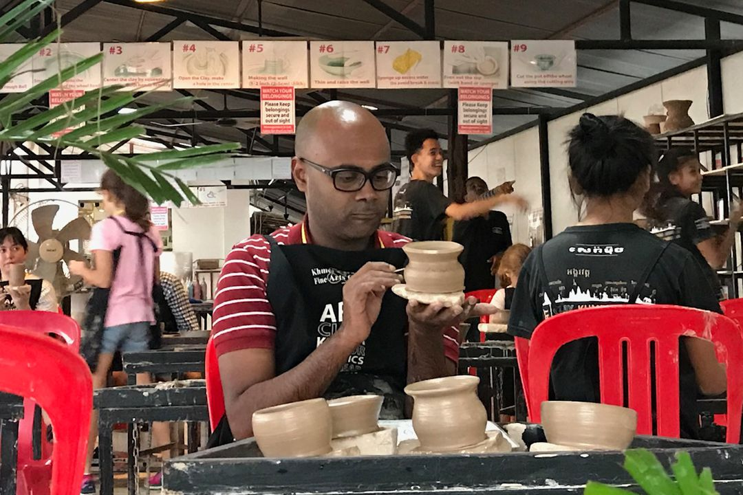 pottery-class