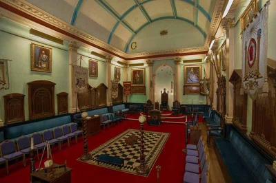 Freemasons  theislandwiki
