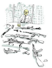 Eric Hanson Illustration: Use It and Abuse It