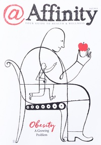 Elvis Swift Illustration: Affinity Health System
