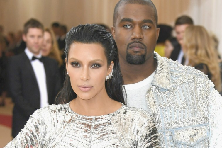Kim Kardashian Is Miserable Because Of Kanye West