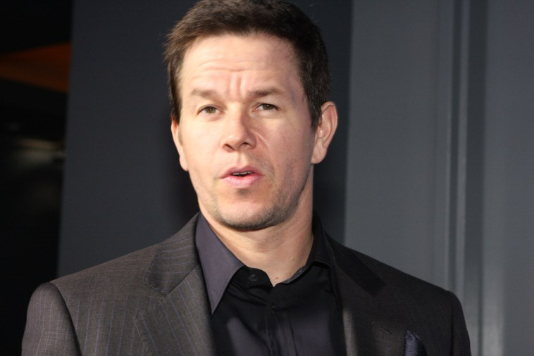 Mark Wahlberg Believes Celebrities Should Keep Quiet About Politics