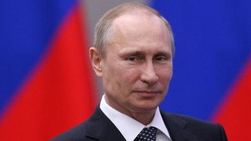 Putin was Personally Involved in Hacks