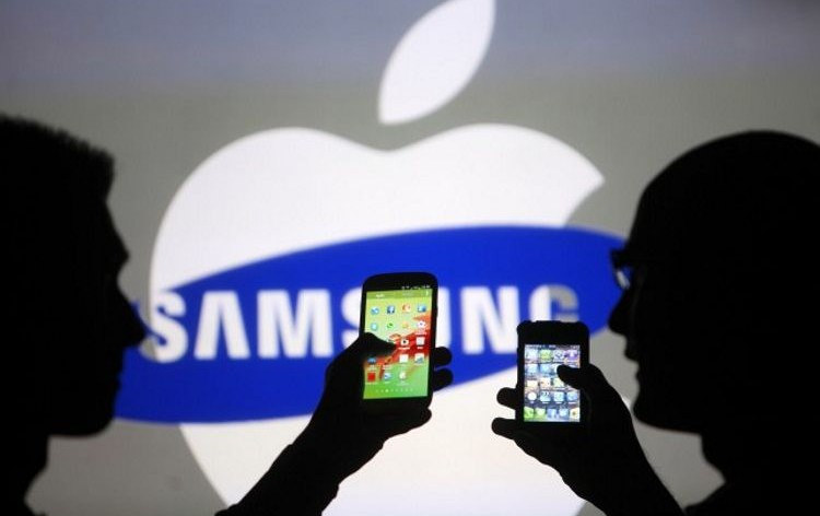 Samsung Should Not Pay Apple $400 Million in Damages