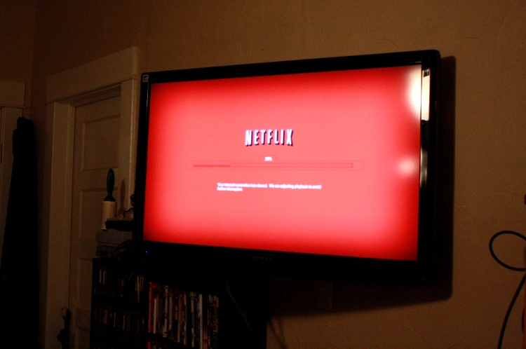 Hackers Now Target Netflix Customers in Phishing Attacks