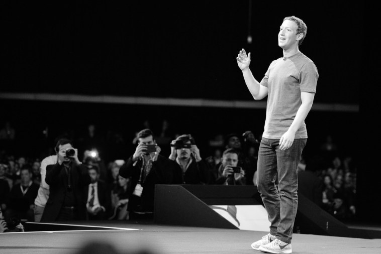 Oculus Built Its Own Technology, Mark Zuckerberg Emphasises in Testimony