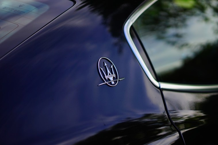 Maserati Issues Massive Recalls amidst In-car Fire Fears