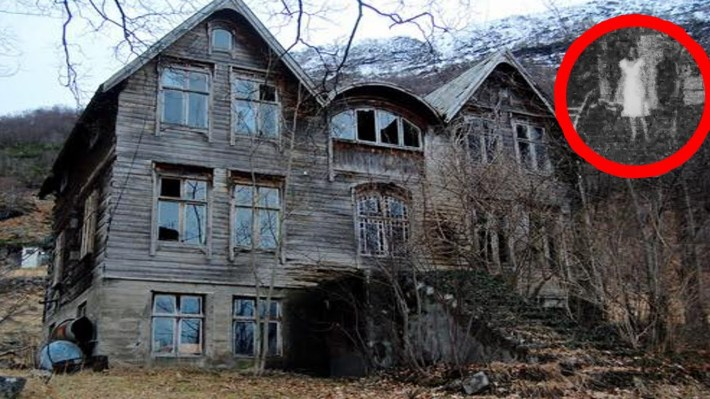 10 Of The Most Haunted Houses In The World The Issue